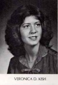 Veronica Kish
