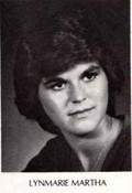 Lynmarie Martha