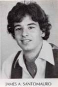 James Santomauro