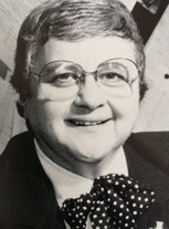 Sister Barbara Weyand
