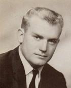 Leon Woodrow