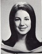Victoria Burton (class of 69)