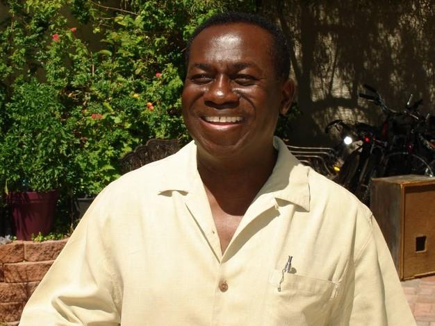 Charles Awuah-Ansah