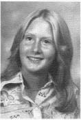 Kathy McCracken