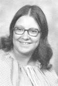 Christine Annette Collins