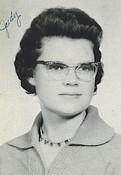 Judith Graham (Lawlis)