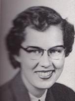 Carol York (Haughton)