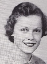Marjorie Moore (Johnson)