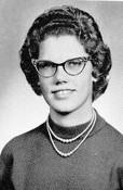 Carol Woodard (Wright)