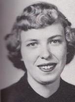 Sandra Morris (Haughton)