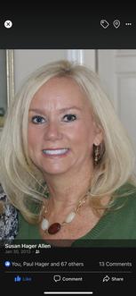 Susan Hager