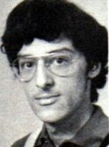 Larry Cantu