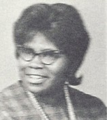 Izora Sandra Gilkey (Dixon)