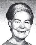 Catherine Nugent