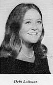 Debi Lohmann