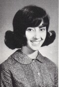 Judy K McCandless