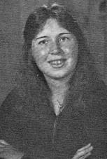 Christine Robinette