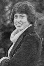 Liz Schaffer (Huth)