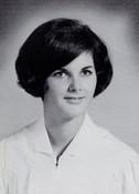 Margaret Rachel Gregory