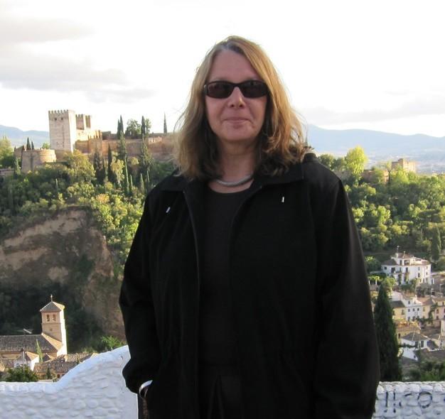 Judith Ann Spitzer