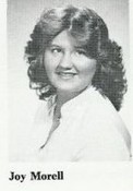 Joy Morell