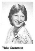 Vicky Steinmetz
