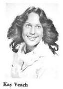 Kay Veach