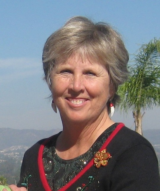 Diane Cole