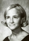 Gloria Orgill