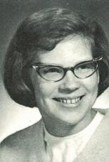 Linda Ballantyne (Eastman)