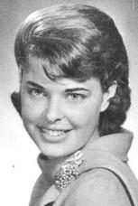 Linda Cook (Owens)