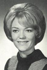 Dixie Grimsley (Ballard)