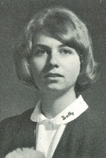 Sally Williams (Voss)