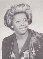 Judy Monroe (Johnson)