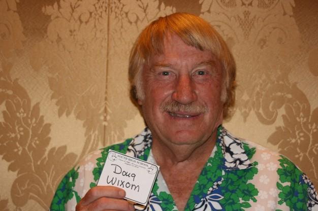 Doug Wixom