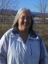 Charlotte Annette Johnson