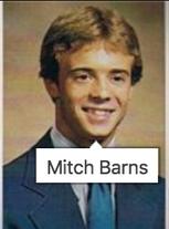 Mitch Barns