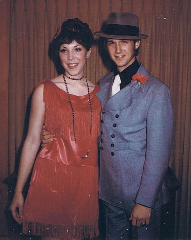 Twirp Dance - April 3, 1971