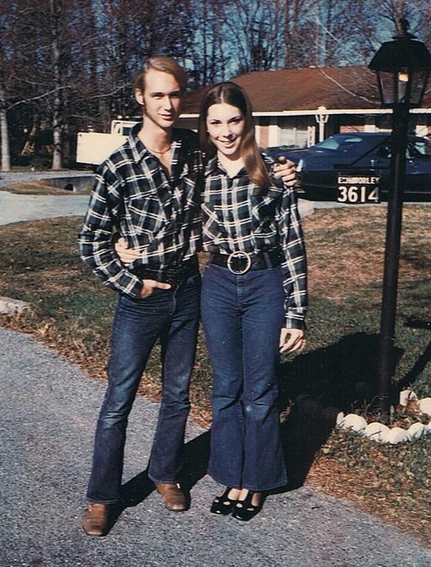 Christmas day - 1970