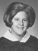 Betsy Mitchell (IHS 1969)