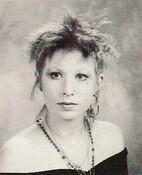 Elizabeth Rafuse