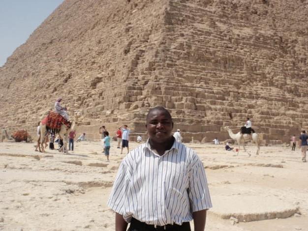 Rasaaq Adebayo