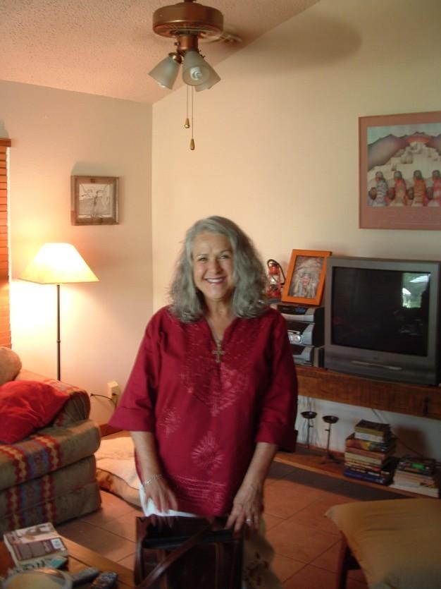 Janice BURROW