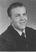 Ernest Gillenwater, Jr.