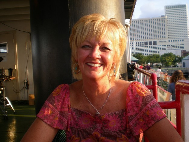 Kathy(Valeri) Jones
