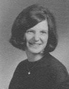 Kathy White (Crutcher)