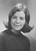 Debra Woodard