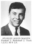 Stan Maupin (1967)