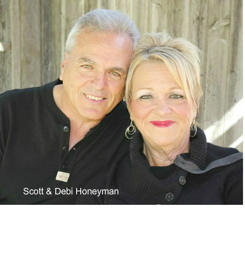 Scott Honeyman