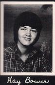 Kay Bower